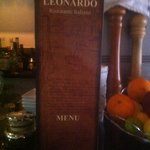 Leonardo&#39;s