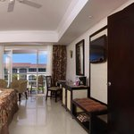  Master Suite Select Club, Sandos Riviera