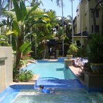 Reef Club Swimming Pool