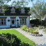 Rosedale Manor Bed and Breakfast