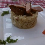  Salade de choucroute