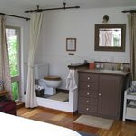 The Garden Room B&B