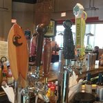 Come check out our 6 rotating craft taps!