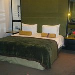 King Bed - River View Suite
