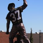  Purdue Pete Statue