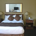 Lions Gate Hotel & Conference Center- a Lexington Legacy Hotel