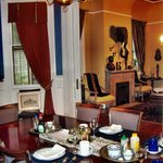 Φωτογραφία: Five Continents Bed and Breakfast
