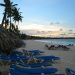 Punta Cana,Bavaro Princess, Beach and Sunset