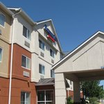 Fairfield Inn Oklahoma City South/Crossroads resmi