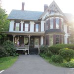 Foto de Black Swan Inn Bed and Breakfast