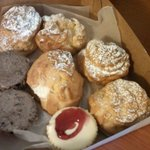 Chesapeake Bakery Company
