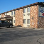 Foto de Travel Host Motel