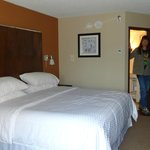 Φωτογραφία: Four Points by Sheraton Minneapolis Airport