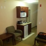 Photo de Holiday Inn Express & Suites Tipp City