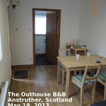 The Outhouse照片