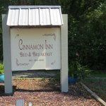 Foto van The Cinnamon Inn Bed & Breakfast
