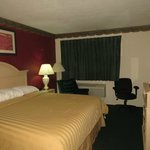 Photo de Fremont Travelodge