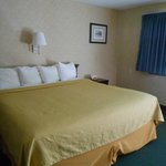 Φωτογραφία: Quality Inn at Quechee Gorge