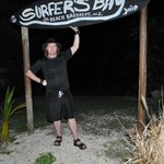Surfer's Bay bar that we highly recommend :)