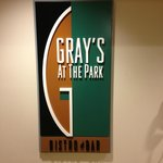 Gray's At The Park