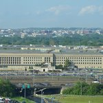  View of the Pentagon