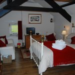 Boyton Farmhouse Bed and Breakfast