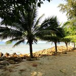 Baan Laem Noi Seaside Cottages Foto