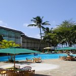 Photo de Travellers Beach Hotel & Club