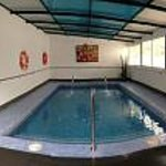 HSM Maria Luisa - The Swimming Pool / Nuestra Piscina