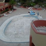  pool improvements