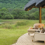 andBeyond Phinda Zuka Lodge