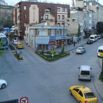 Rose Hotel Old City Foto