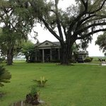 Twelve Oaks Plantation B&B