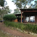 The Bilby Cottage