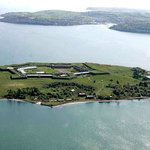 Spike Island, Cork Harbour, day trips available