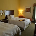 Foto Hampton Inn New Bern