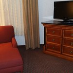 Foto di Hampton Inn & Suites SLC Airport