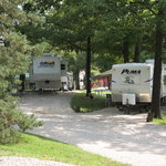 Camelot RV Campgroundの写真