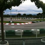 Karting near Salou