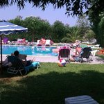 Pool Rodos Star