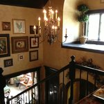Foto de The Roost Bed and Breakfast