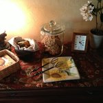 Foto di The Roost Bed and Breakfast