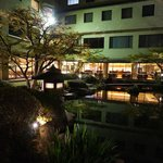 Photo of Kyoto Heian Hotel