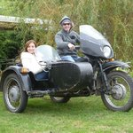 Paseos en Side Car