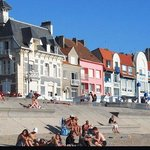  WIMEREUX - PLAGE