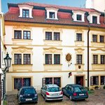 Photo of Hotel Waldstein Prague