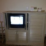  Entertainment cabinet