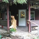 Stepping Stone Farm Bed and Breakfast res