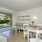  Insotel Cala Mandia Resort ****.Classic Garden Apartment - Area C.