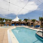 Insotel Cala Mandia Resort ****.Insi Tiny Park & Pool.